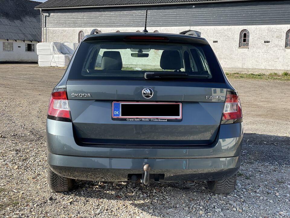 En ejer alle service overholdt - flot bil