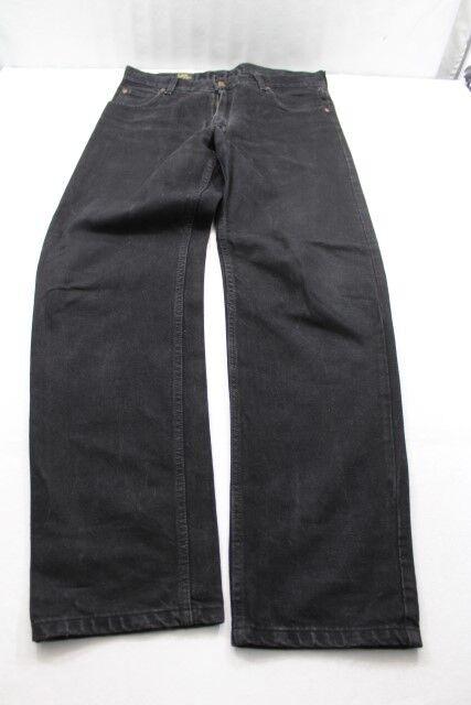 J6603 Lee Brooklyn Jeans W33 L32 L32 L32 Schwarz  Gut | ein guter Ruf in der Welt  | Gemäßigten Kosten  | Economy  | Gewinnen Sie hoch geschätzt  | Feine Verarbeitung  8a9469