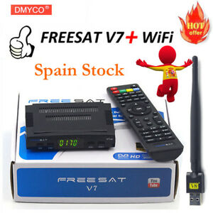 Freesat-V7-HD-FTA-DVB-S2-Satellite-Receiver-Full-HD-1080P-Support-Biss-Key-usb