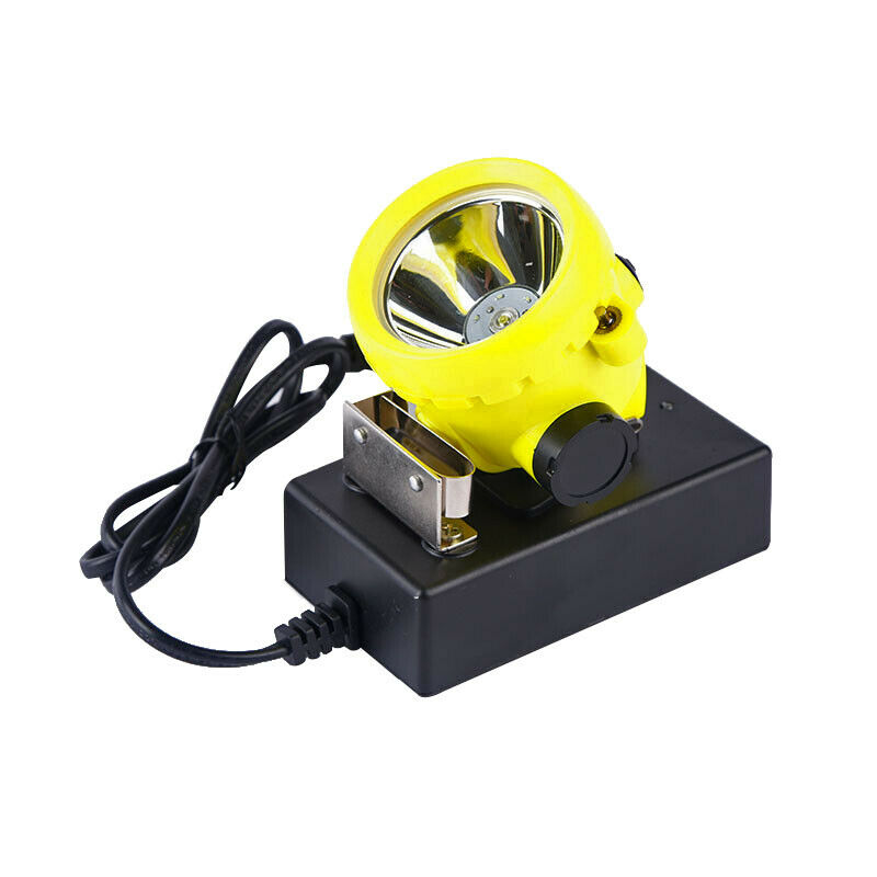 Mining Headlamp BK2000 Explosion Rroof  Mining Light Waterproof Mining Cap Lamp  fast delivery and free shipping on all orders