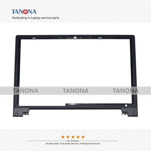 Bezel Frame For Touch New for Lenovo IdeaPad S210 Top LCD Back Cover Rear Lid