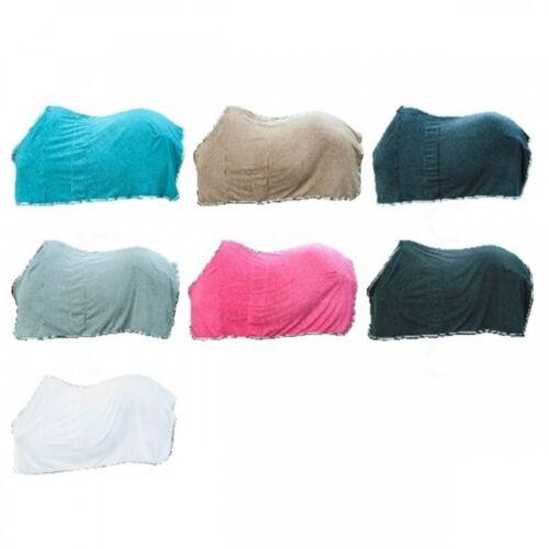 Abschwitzdecke HKM Premium HKM verschiedene Farben und Größen NEU