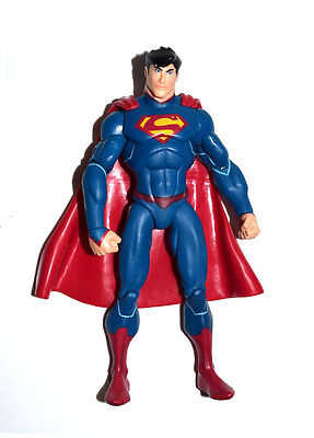 DC Comic The New 52 Justice League Shazam Collectibles Action Figure LOOSE #lk9