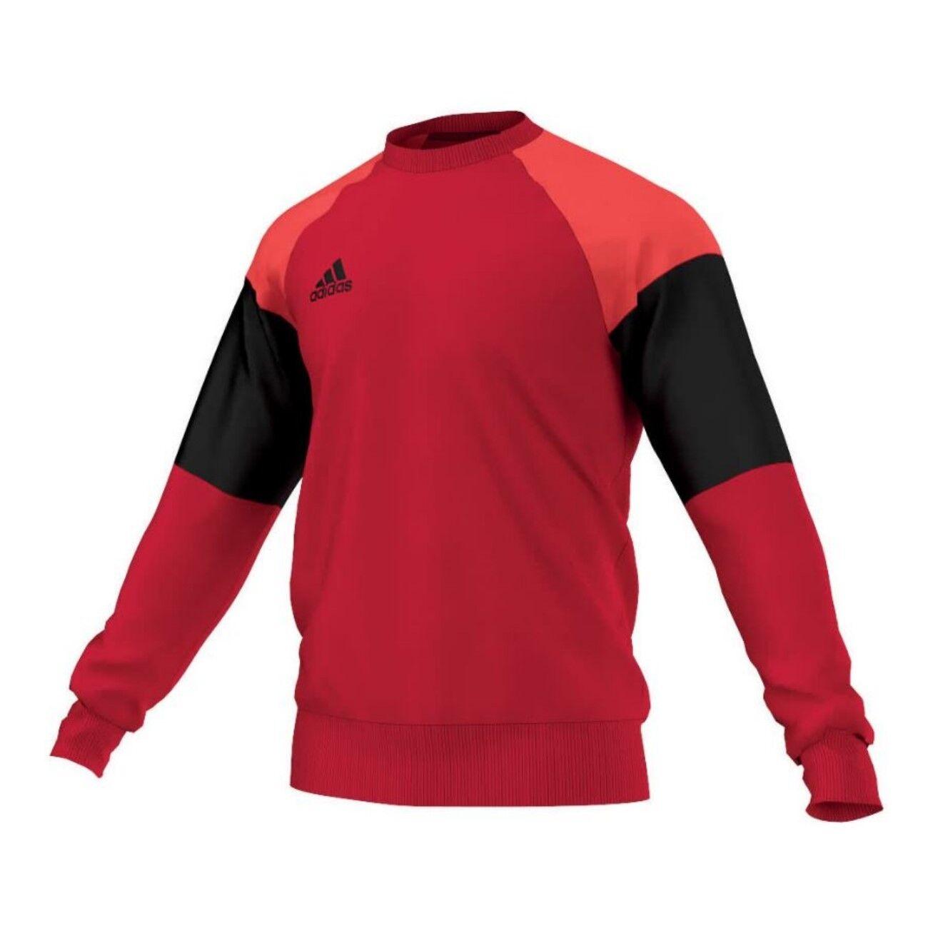 Adidas Adidas Adidas Herren Pullover Sweatshirt aus Baumwolle für Herren a71e86