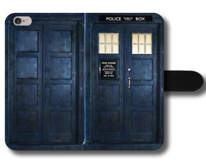 Tardis-Cabine-Telephonique-police-Booth-Clara-Oswald-Amy-Magnetique-en-Cuir-Telephone-Etui-Housse