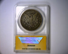 ANACS VG8 TOP 100 VAM 29A 1900 O MORGAN SILVER DOLLAR UNITED STATES COIN 1900O