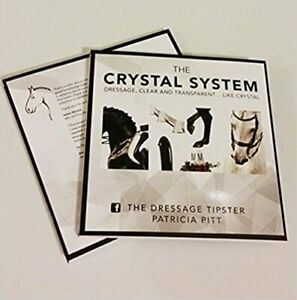 The-Crystal-System-Dressage-Training-Book