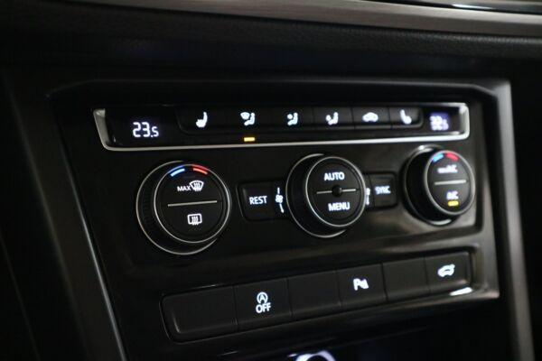 VW Touran 1,5 TSi 150 Comfortline Family DSG 7prs billede 8