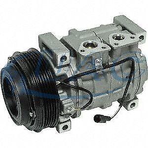 NEW AC COMPRESSOR SUZUKI AERIO 2002-2007 UAC CO10793C A//C Compressor