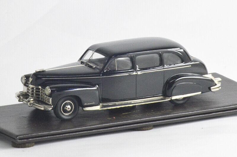 Brokltd 027 1947 Cadillac serie 75 sedán