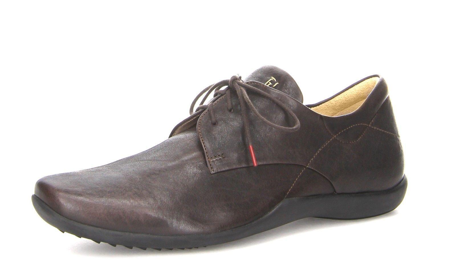Think zapato semi zapato Think Stone espresso 9f936e