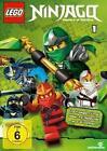 Lego Ninjago - Staffel 1 (2012)