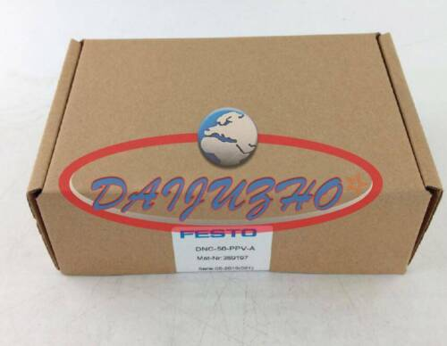 One FESTO DNC-50-PPV-A DNC50PPVA 369197 New