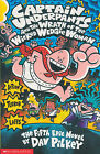 Captain Underpants and the Wrath of the Wicked Wedgie Woman by Dav Pilkey (Paperback, 2001)