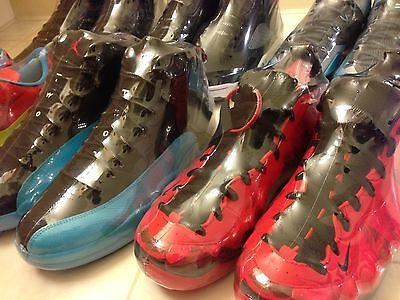 Quality Sneaker Shrink Wraps for Jordans to Preserve//Store//Display Kicks A