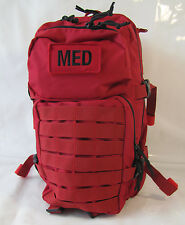 Tactical Trauma Kit #3 - RED  by Elite First Aid