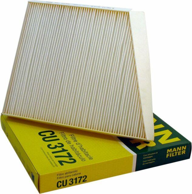 Mann Filter CU2131 Filter Innenraumluft