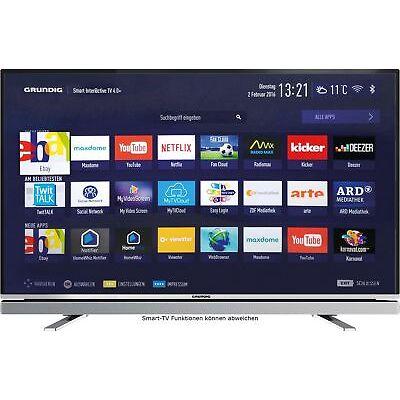 Grundig 49GFB6623  LED-TV  49 Zoll  Full HD  DVB-T2 DVB-C -S2  WLAN  &  Smart TV