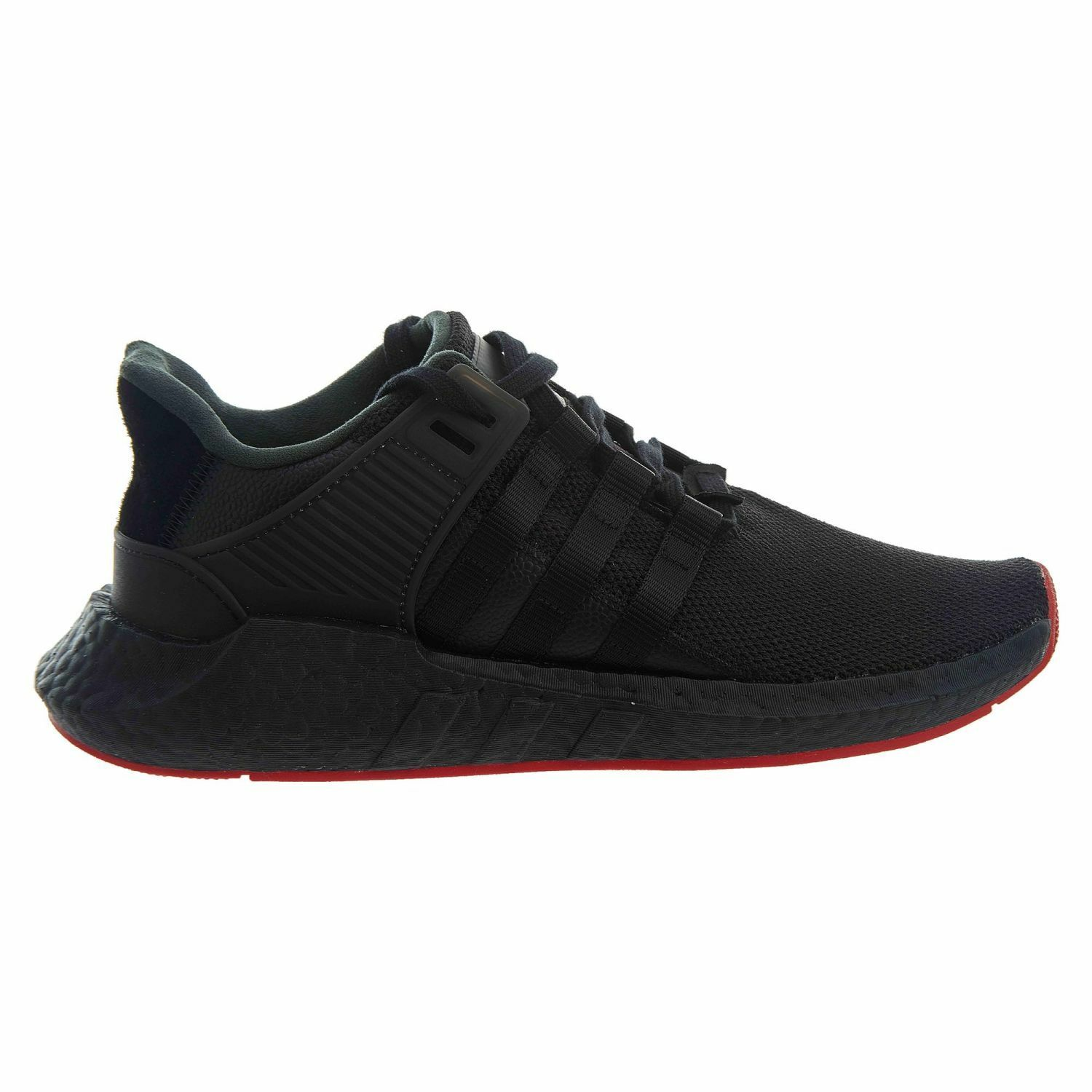 Adidas EQT Support 93 17 Red Carpet Mens CQ2394 Black Running shoes Size 12