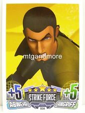 #093a Strike Force-Star Wars Rebel coronó