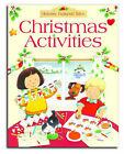 Christmas Activities by Anna Milbourne (Paperback, 2003)