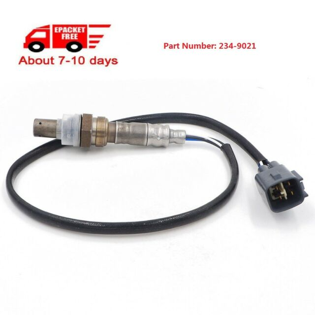TUPARTS Air Fuel Ratio Sensor 234-9021 Oxygen Sensor O2 Upstream Front Fits for 2000-2001 Lexus ES300 2000 2001 2002 2003 2004 Toyota Avalon 2001-2003 Toyota Sienna Solara