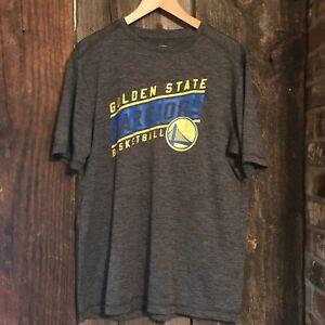Golden State Warriors NBA basketball TX3 cool men t shirt gray size ... a2a8cdba5
