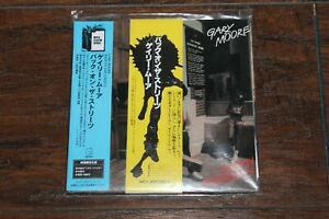 GARY-MOORE-Back-On-The-Streets-MINI-LP-CD