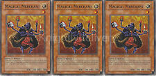 Yugioh Magical Merchant Turbo Deck - The Dark Creator - Trap Hole - 40 Cards
