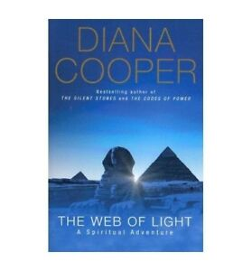 Very-Good-TheWeb-of-Light-by-Cooper-Diana-Author-ON-Feb-22-2007-Paperback