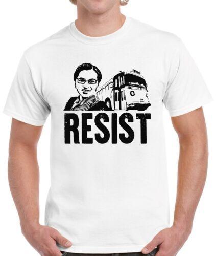 Men/'s Rosa Parks Shirts Tops T-shirts for Men Rosa Parks T shirt Tops