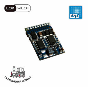 ESU-54615-LokPilot-V4-0-DCC-decoder-with-21MTC-connector-NUEVO