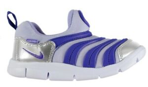 pretty nice f03d9 ad37f Details zu Nike Baby Free Mädchen Schuh Lila Größe 5C EU 21 cm 11 Neu mit  Karton