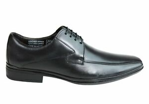 NEW-SAVELLI-LEVI-MENS-LEATHER-COMFORT-LACE-UP-DRESS-SHOES-MADE-IN-BRAZIL