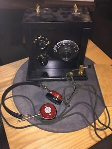 how to make a crystal radio earphone
