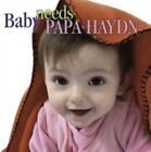 Baby Needs Papa Haydn (CD, Jan-2009, Delos)
