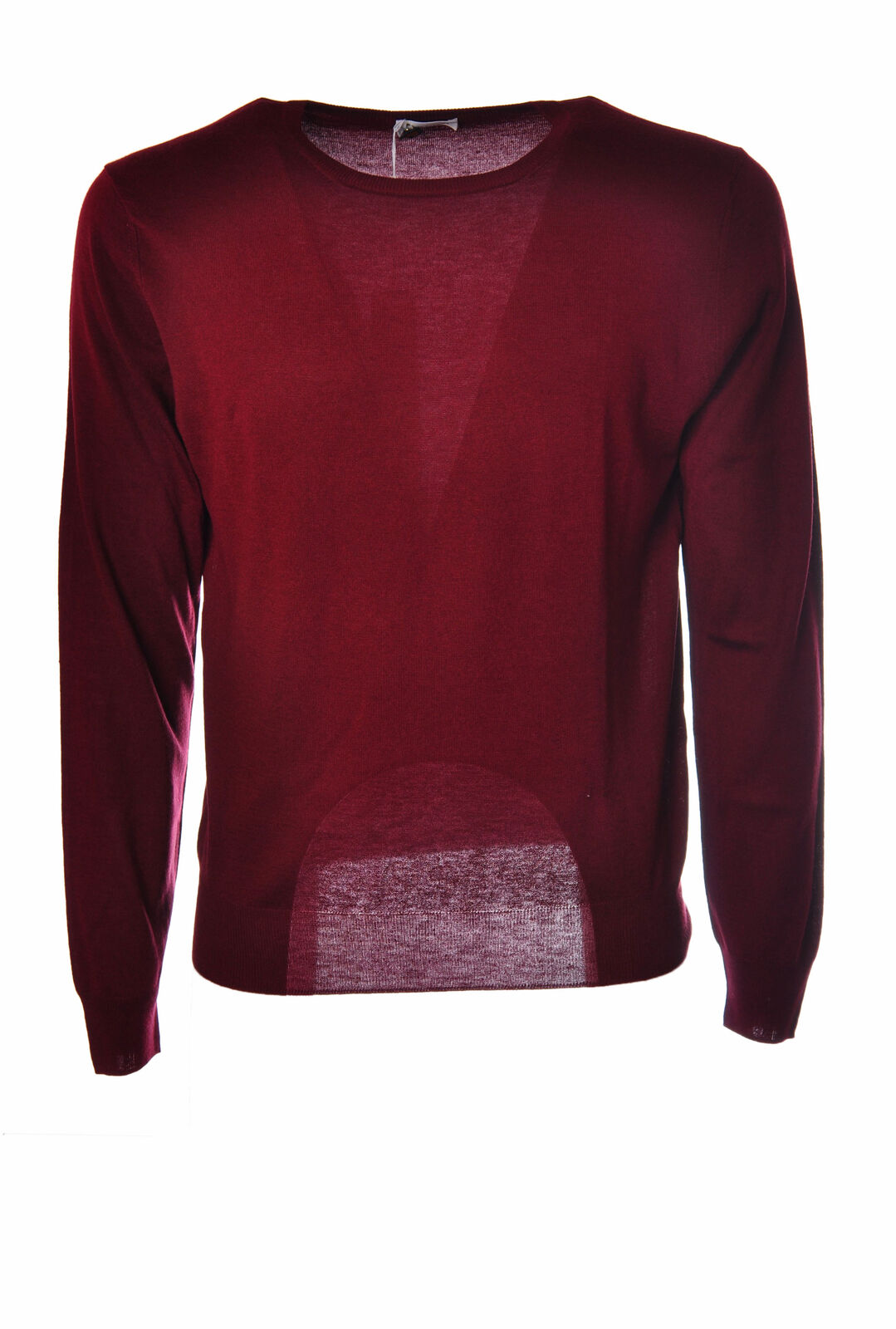Heritage  -  Sweaters - Male - Red - 2618628N173907