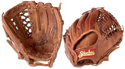 """Shoeless Joe 12.5/"""" Baseball outielders Glove X1250MT"""