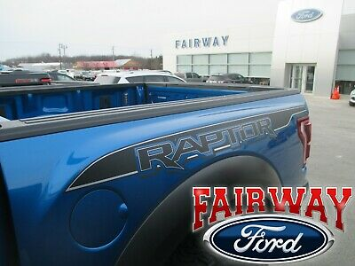 6 to 8 Year Outdoor Life Set of two 2009 2011 2012 FX2 Off Road Ford F-150 // F-250 // F-350 // Decal // Sticker // Graphic // Truck Bed Side. 2011