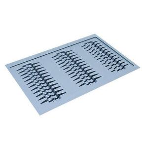 Image is loading Upright-Plate-Holder-Tray-Insert-Cabinet-Drawer-Organiser-  sc 1 st  eBay & Upright Plate Holder Tray Insert Cabinet Drawer Organiser for Blum ...