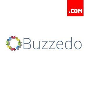 Buzzedo-com-1-Word-Domain-Short-Domain-Name-Catchy-Name-COM-Dynadot