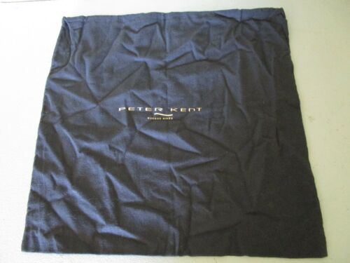 Details about  /PETER KENT BUENOS AIRES Felted Dust Bag Travel Cover for Hand Bags et al