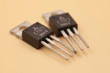 "2SC738 NPN /""Original/"" Mitsubishi Transistor 50 pcs"