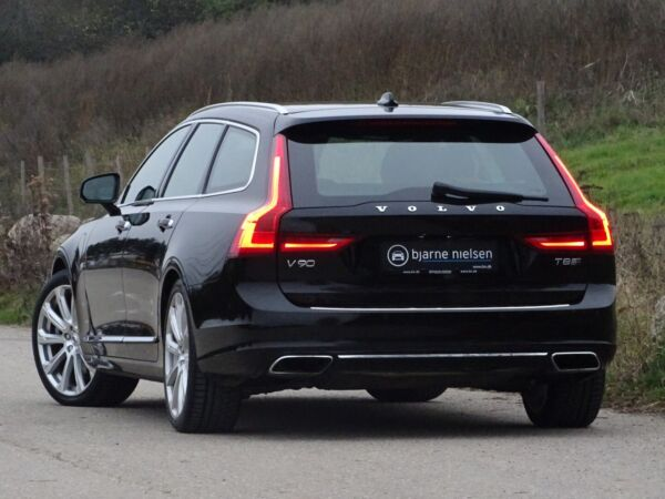 Volvo V90 2,0 T8 407 Inscription aut. AWD - billede 2