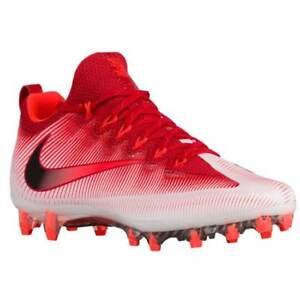Nike Vapor Untouchable Pro White Red