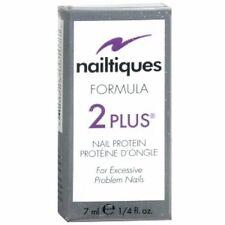 Nailtiques Formula 2 PLUS Nail Protein Treatment for Soft Nails 1/4 ml 0.25 oz