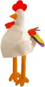 Job-Lot-of-24-Chicken-HATS-Wholesale-Bulk-Buy-Novelty-Gift-Fancy-Dress