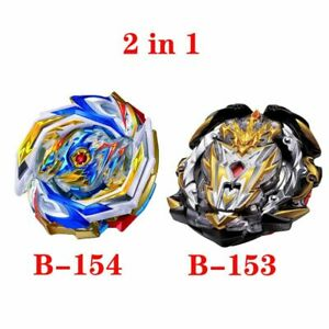 2pc-Set-Beyblade-Burst-GT-B-154-Booster-B-153-Prime-Apocalypse-No-Launcher-Toy