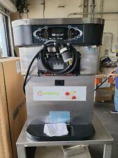 2012 Taylor C723 Soft Serve Frozen Yogurt Ice Cream Machine 1 Ph Air Cooled