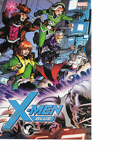 X-Men-Blue-1-UNKNOWN-COMICS-CONNECTING-VARIANT-signed-Mike-McKone
